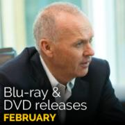 DVD/Blu-ray Release Calendar: February 2016 Image
