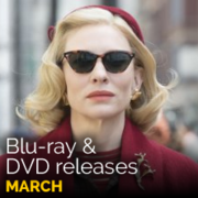 DVD/Blu-ray Release Calendar: March 2016 Image