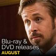 DVD/Blu-ray Release Calendar: August 2016 Image