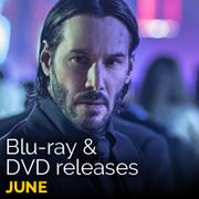 DVD/Blu-ray Release Calendar: June 2017 Image