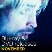 DVD/Blu-ray Release Calendar: November 2017 Image