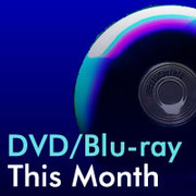 DVD Release Calendar: April 2013 Image