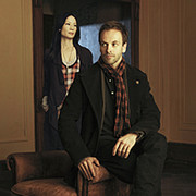 Fall TV Second Look: Elementary (CBS) Image