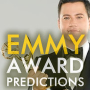 2012 Emmy Award Predictions from Experts & Users Image