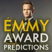 2013 Emmy Award Predictions from Experts & Users Image