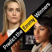 Predict the 2014 Emmy Award Winners Image
