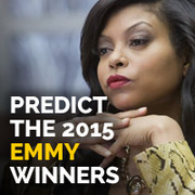 Predict the 2015 Emmy Award Winners Image