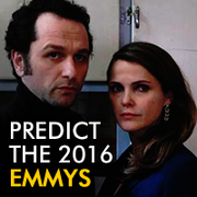 Predict the 2016 Emmy Award Winners Image