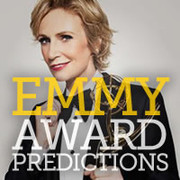 2011 Emmy Predictions from Experts and Users Image