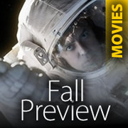 Fall Movie Preview: A Look at 25 Notable Films Image