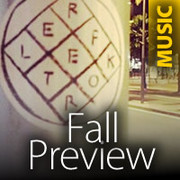 Fall Music Preview: 25 Notable Upcoming Albums Image