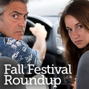 Fall Film Festival Roundup: Reviews from Venice, Telluride, and TIFF Image