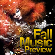 Fall Music Preview: 40 Key Upcoming Albums Image