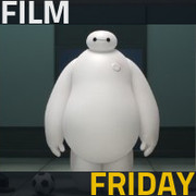 Film Friday (7/18): This Week's New Movies & Trailers Image