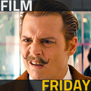 Film Friday (8/15): This Week's New Movies & Trailers Image