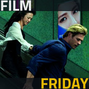 Film Friday (9/26): This Week's New Movies & Trailers Image