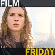 Film Friday (10/10): This Week's New Movies & Trailers Image