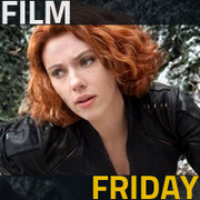 Film Friday (10/24): This Week's New Movies & Trailers Image