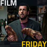 Film Friday (11/14): This Week's New Movies & Trailers Image