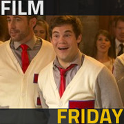 Film Friday (11/21): This Week's New Movies & Trailers Image