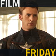 Film Friday (1/16): This Week's New Movies & Trailers Image