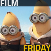 Film Friday (2/6): This Week's New Movies & Trailers Image