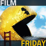 Film Friday (3/20): This Week's New Movies & Trailers Image