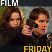 Film Friday (3/27): This Week's New Movies & Trailers Image