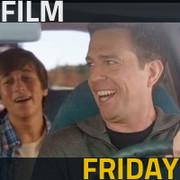 Film Friday (5/8): This Week's New Movies & Trailers Image
