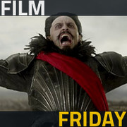 Film Friday (5/22): This Week's New Movies & Trailers Image