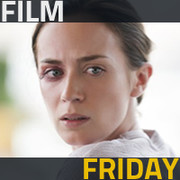 Film Friday (6/19): This Week's New Movie Trailers Image