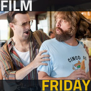 Film Friday (6/26): This Week's New Movie Trailers Image