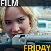 Film Friday (7/17): This Week's New Movie Trailers Image