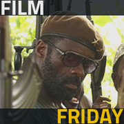 Film Friday (7/31): This Week's New Movie Trailers Image