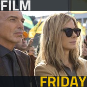 Film Friday (9/11): This Week's New Movie Trailers Image