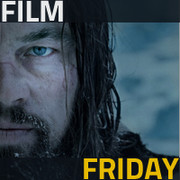 Film Friday (10/2): This Week's New Movie Trailers Image