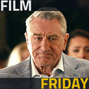Film Friday (10/30): This Week's New Movie Trailers Image