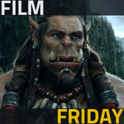 Film Friday (11/13): This Week's New Movie Trailers Image
