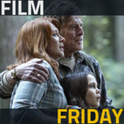Film Friday (2/26): This Week's New Movie Trailers Image