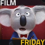 Film Friday (7/8): This Week's New Movie Trailers Image