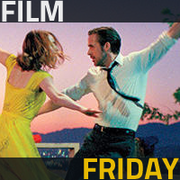 Film Friday (7/15): This Week's New Movie Trailers Image