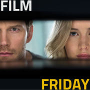 Film Friday (9/23): This Week's New Movie Trailers Image