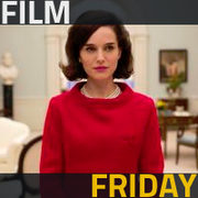 Film Friday (10/7): This Week's New Movie Trailers Image