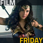Film Friday (11/4): This Week's New Movie Trailers Image