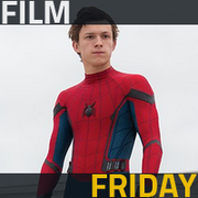 Film Friday (12/9): This Week's New Movie Trailers Image