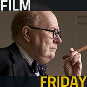 Film Friday (7/14): This Week's New Movie Trailers Image