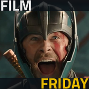 Film Friday (7/28): This Week's New Movie Trailers Image