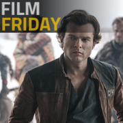 Film Friday (4/13): This Week's New Movie Trailers Image
