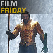 Film Friday (10/5): This Week's New Movie Trailers Image