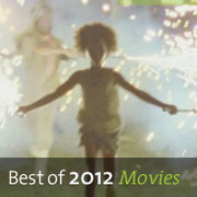 2012 Film Critic Top Ten Lists Image